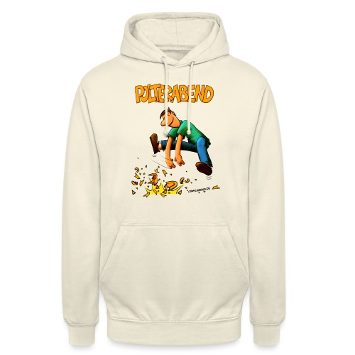 polter2019.png - Unisex Hoodie
