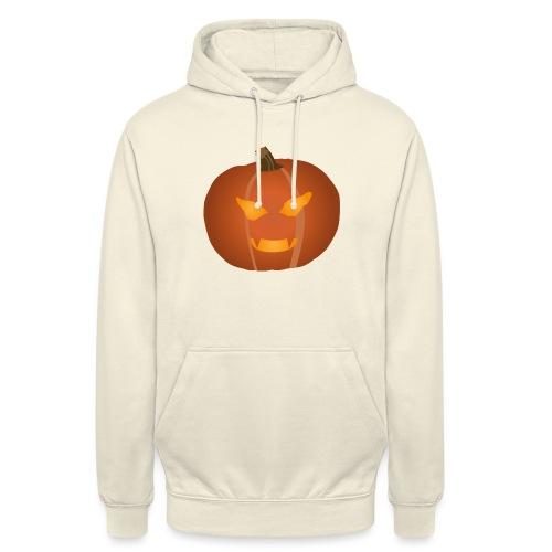 Pumpkin - Luvtröja unisex