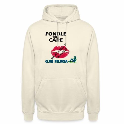 FWC_males - Unisex Hoodie
