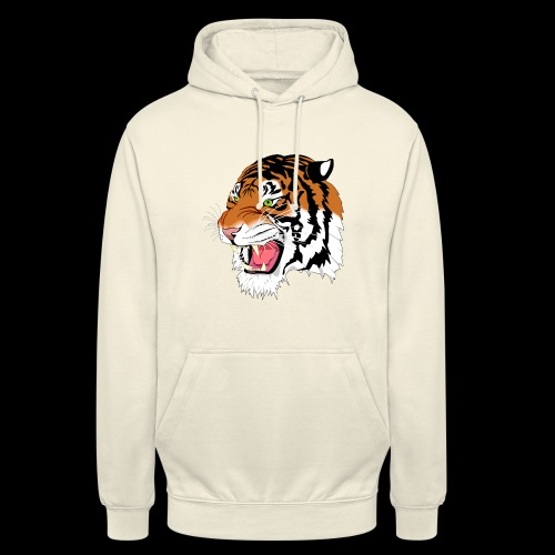 Sumatra Tiger - Unisex Hoodie