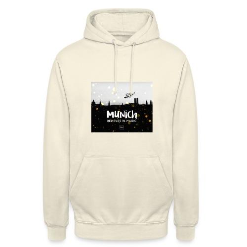 MUNICH BELIEVES - Unisex Hoodie