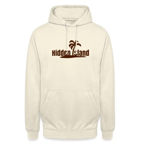 Hidden Island - Unisex Hoodie
