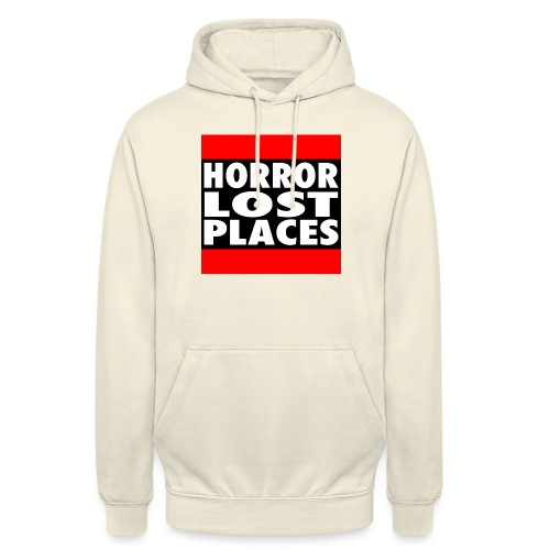 Horror Lost Places - Unisex Hoodie