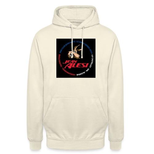 fanclubnoir - Sweat-shirt à capuche unisexe