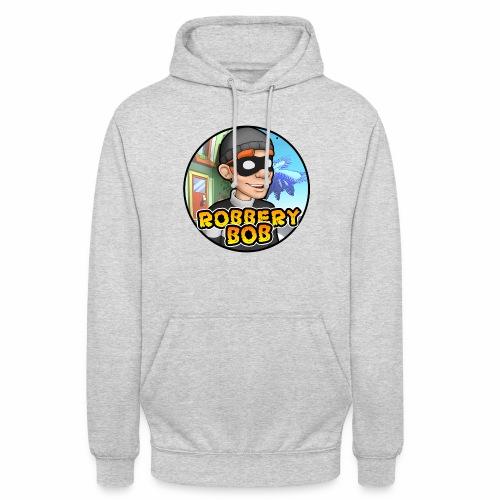 Robbery Bob Button - Unisex Hoodie