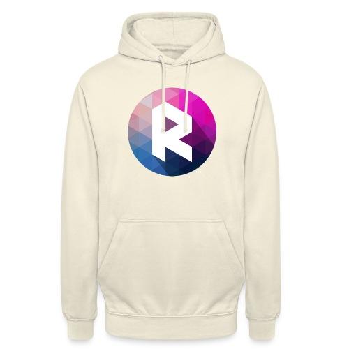 radiant logo - Unisex Hoodie