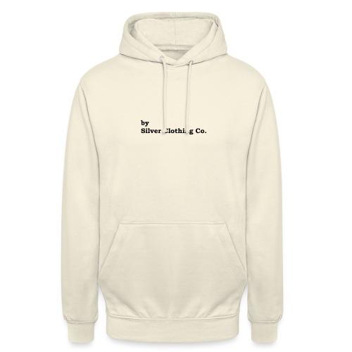 by Silver Clothing Co. - Hættetrøje unisex
