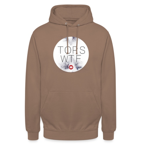 Official TOPS WTF T-Shirt - Unisex Hoodie