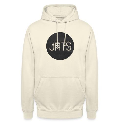 JATS indien circle - Sweat-shirt à capuche unisexe