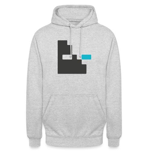 Mortu Logo - Hoodie unisex