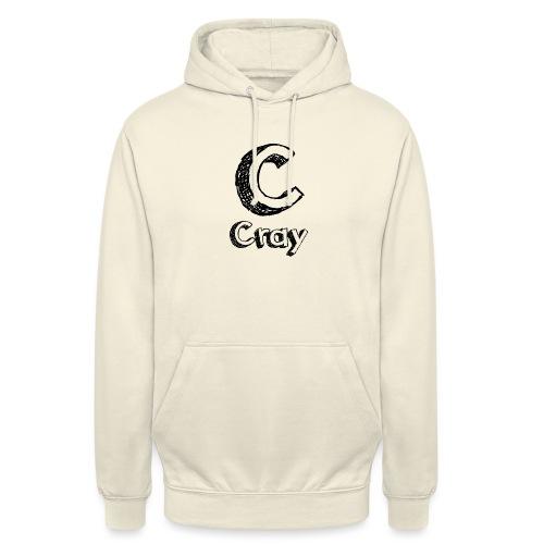 Cray Anstecker - Unisex Hoodie