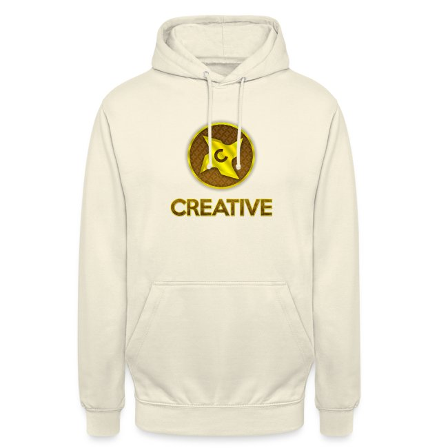 Creative logo shirt