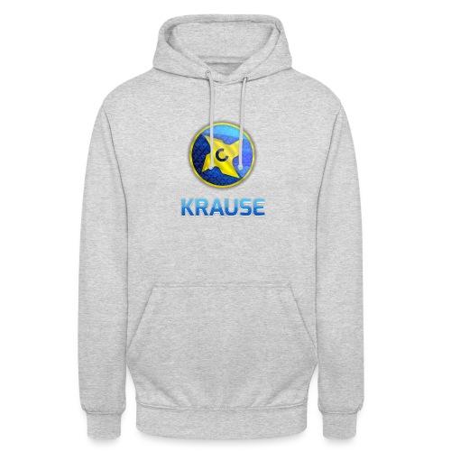 Krause shirt - Hættetrøje unisex