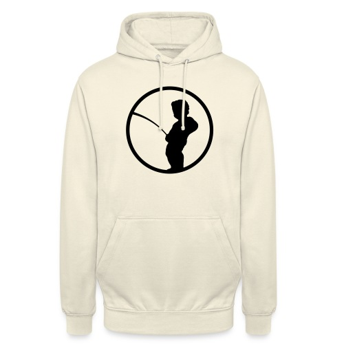 Manneke Pis - Sweat-shirt à capuche unisexe