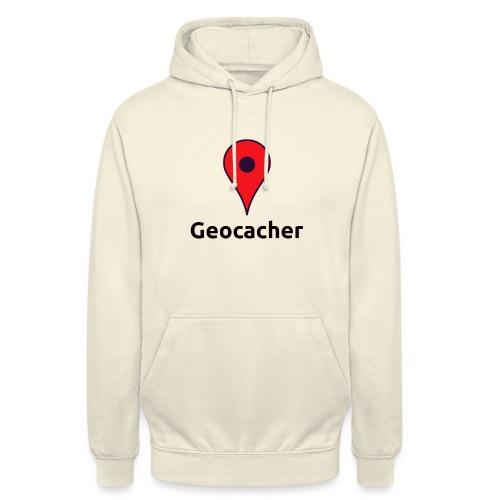 Geocacher - Unisex Hoodie