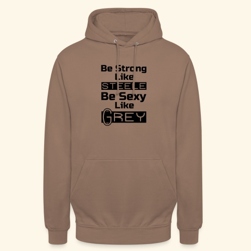 strong sexy - Unisex Hoodie