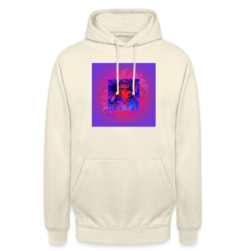 Tropical Summer Nights - Unisex Hoodie