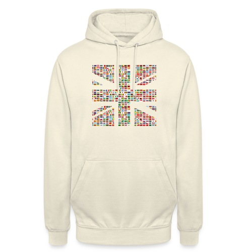 The Union Hack - Unisex Hoodie