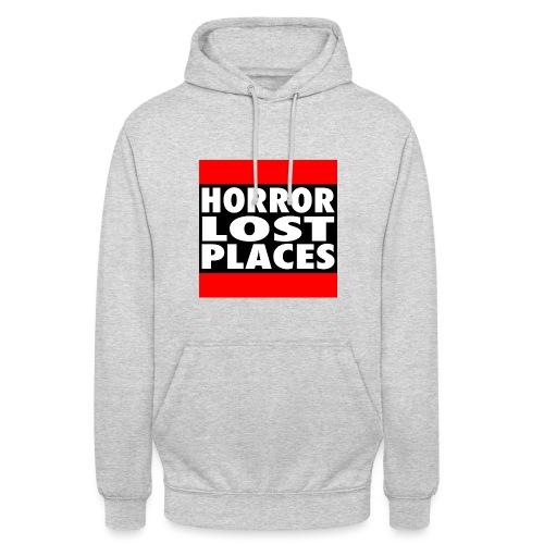 Horror Lost Places - Unisex Hoodie