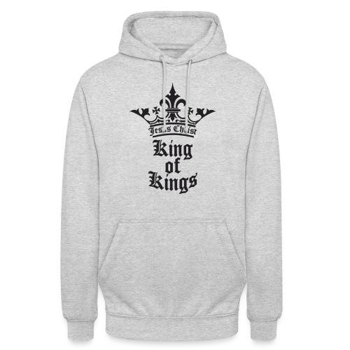 king_of_kings - Unisex Hoodie