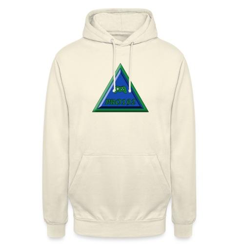 Progamer192 Illuminati t-shirt ( teenager ) - Hoodie unisex