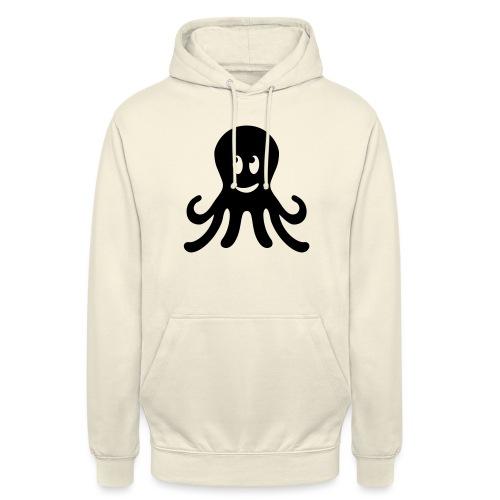 Octopus - Hoodie unisex