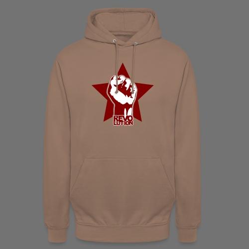 Revolution - Unisex Hoodie