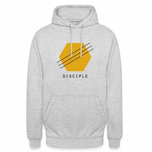 Disciple - Unisex Hoodie
