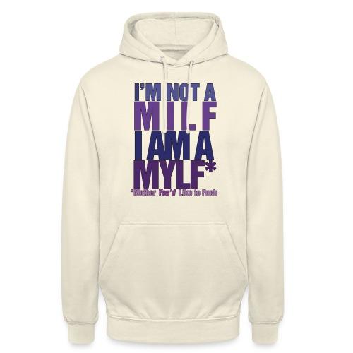 MYLF - Unisex-hettegenser