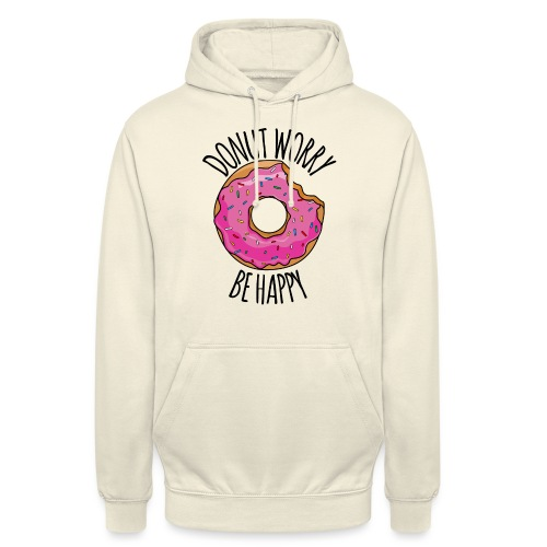 Donut worry - Unisex Hoodie