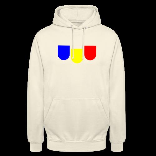 maler logo - Unisex Hoodie