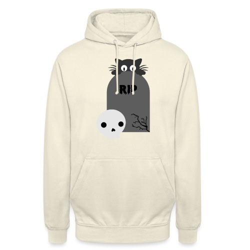 Dark But Cute - Unisex Hoodie