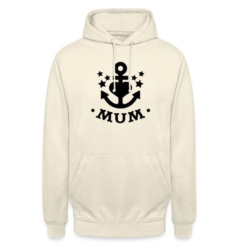 Anker Mummy - Unisex Hoodie