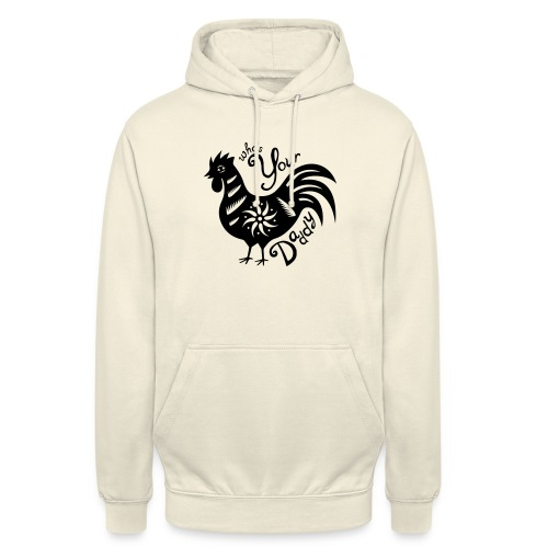 Cock Daddy - Hoodie unisex