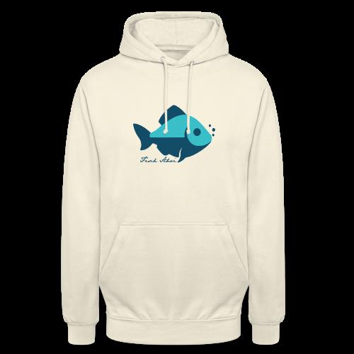 Fisch Ahoi - Unisex Hoodie