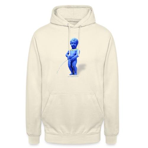 EUROPA mannekenpis ♀♂ | Enfant - Sweat-shirt à capuche unisexe