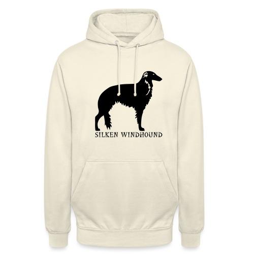 Silken Windhound - Unisex Hoodie