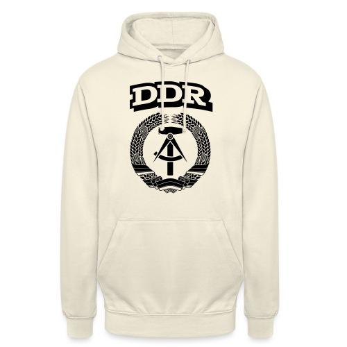 """DDR T-paita - Huppari """"unisex"""""""