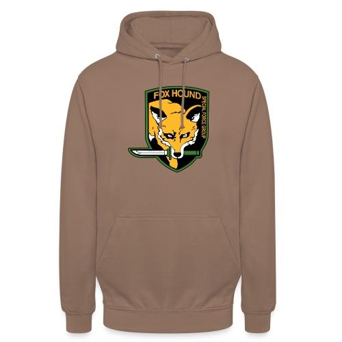 "Fox Hound Special Forces - Huppari ""unisex"""