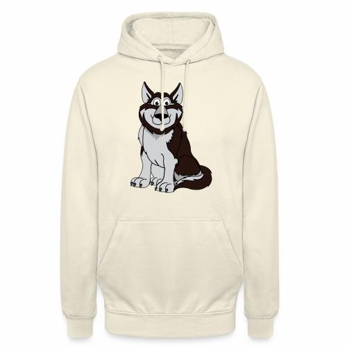 Husky - Unisex Hoodie