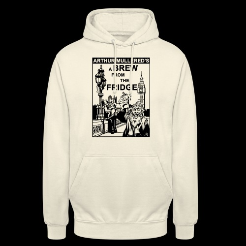 A Brew from the Fridge v2 - Unisex Hoodie