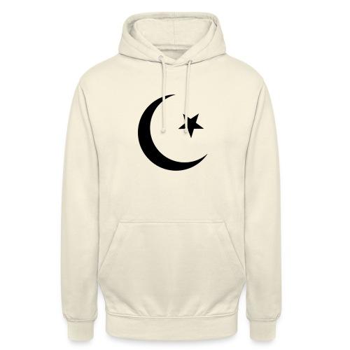 islam-logo - Unisex Hoodie
