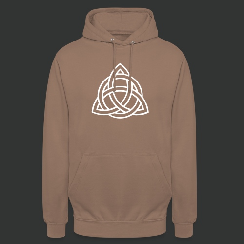 Celtic Knot — Celtic Circle - Unisex Hoodie