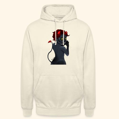 Jeune démon 2 - Sweat-shirt à capuche unisexe