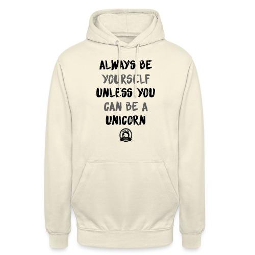 Unicorn Shirt - Unisex Hoodie