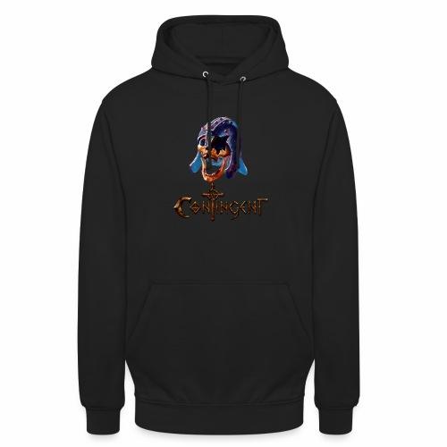 Contignent Logo - Unisex Hoodie