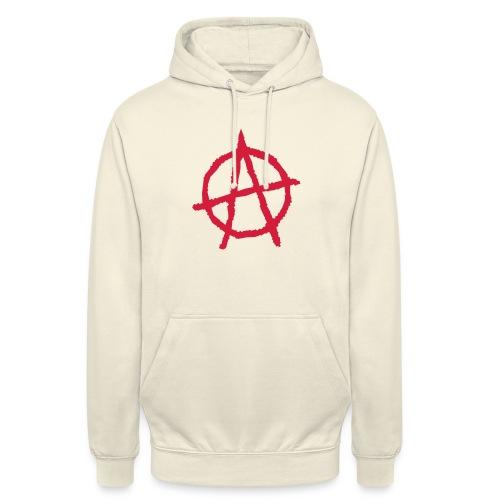 Anarchy Symbol - Unisex Hoodie