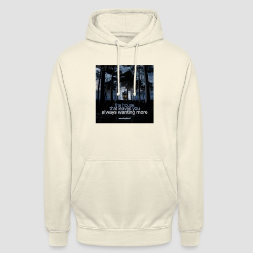 The House - Unisex Hoodie