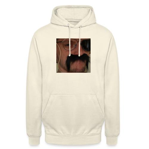 Bigface Moldave Mexicano édition - Sweat-shirt à capuche unisexe