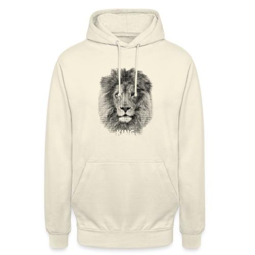 Lionking - Unisex Hoodie